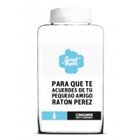 Para que te acuerdes de tu pequeño amigo Ratón Pérez