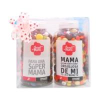 Kit de emergencia especial Día de la Madre 2x250ml