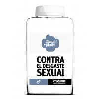 Contra el desgaste sexual
