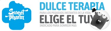 Sweet-Pharm.com Dulce terapia